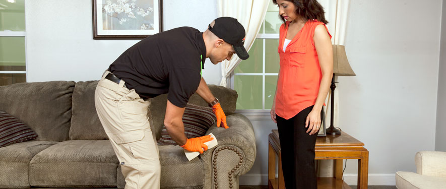 Atlantic City, NJ carpet upholstery cleaning