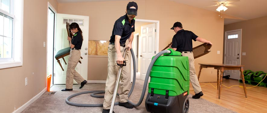 Atlantic City, NJ cleaning services
